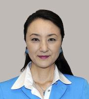 中林美恵子