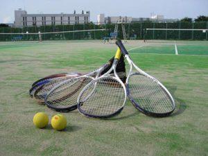 ソフトテニス(ラケット&ボール)